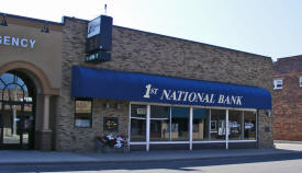 First National Bank of Henning Minnesota