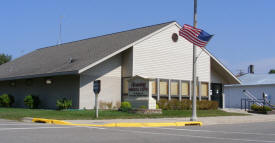 Henning Medical Clinic, Henning Minnesota