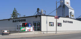 B & D Town & Country Foods, Henning Minnesota