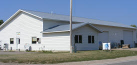 Pro Ag Farmers Cooperative, Henning Minnesota