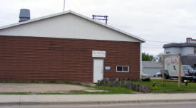 Trav's Auto Body, Herman Minnesota