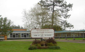 Washington Elementary School, Hibbing Minnesota