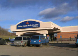 Hibbing Family Medical Center, Hibbing Minnesota