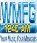WMFG-AM, Hibbing Minnesota