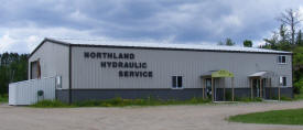 Northland Hydraulic Service, Hill City Minnesota