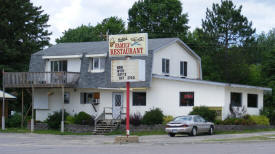 Ruthie's Restaurant, Hill City Minnesota