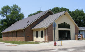 Hills United Reformed Church, Hills Minnesota