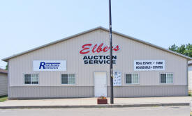Elbers Auction Service, Hills Minnesota
