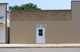 Blue Chip Book Binding, Hills Minnesota