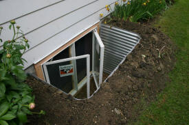 Innovative Egress Inc
