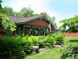 Dakota Lodge Bed & Breakfast, Hinckley Minnesota