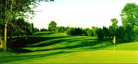 Grand National Golf Club, Hinckley Minnesota