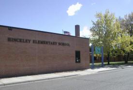 Hinckley Elementary School, Hinckley MN