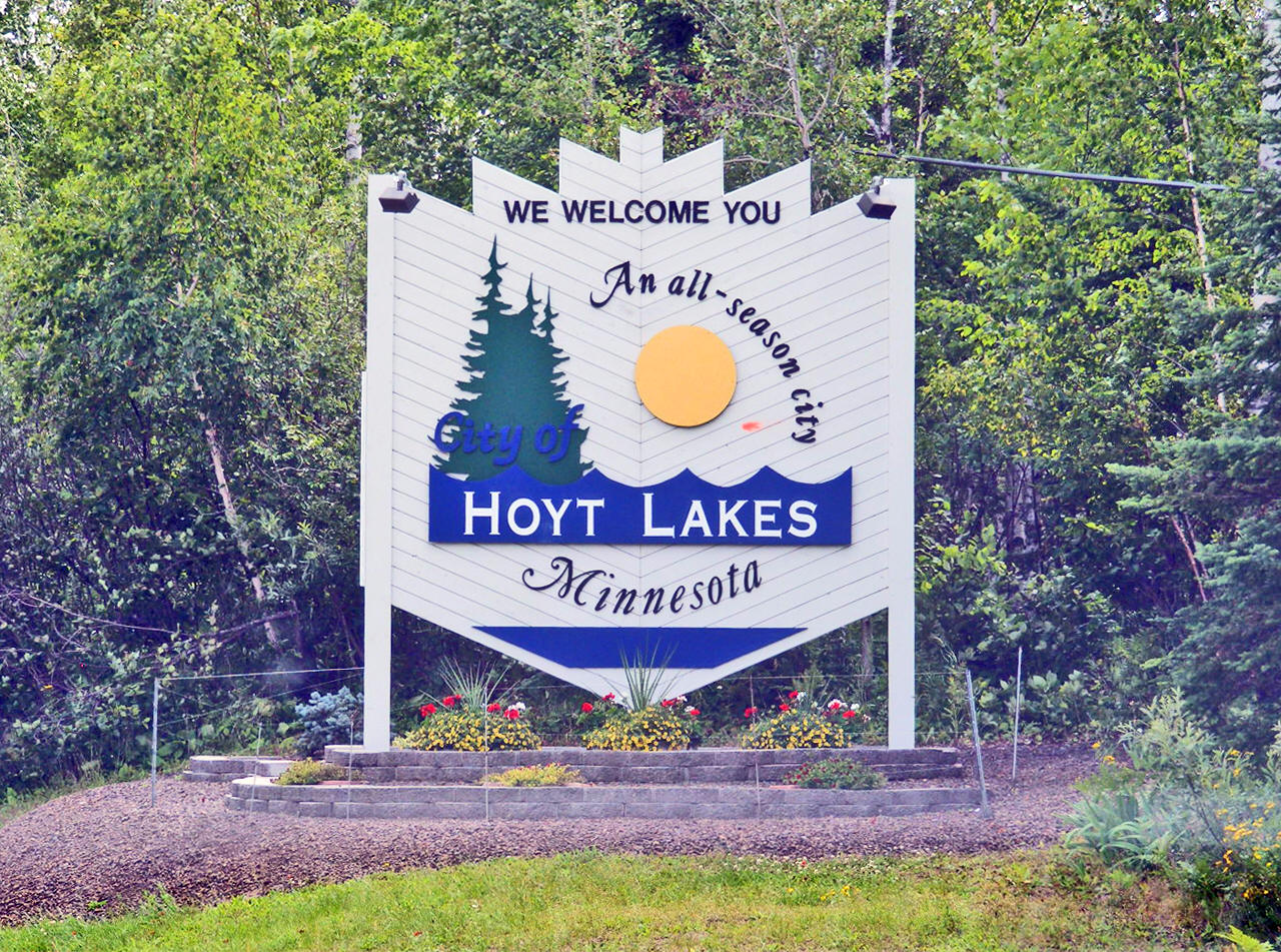 Personals in hoyt lakes mn City of Hoyt Lakes