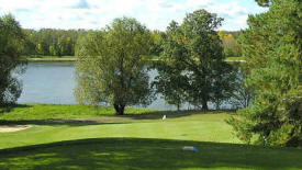 Falls Country Club, International Falls Minnesota