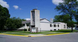 St. Paul Lutheran Church, International Falls Minnesota