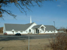 Long Lake Lutheran Church, Isanti Minnesota