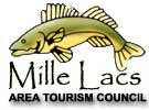 Mille Lacs Area Tourism Council, Isle Minnesota