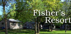 Fisher's Resort, Isle Minnesota