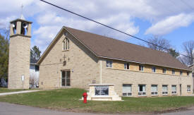 Trinity Lutheran Church, Isle Minnesota