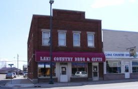 Lake Country Drug & Gifts, Isle Minnesota