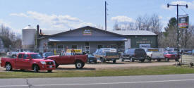 Isle Automotive, Isle Minnesota