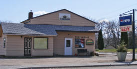 Country Corner Cafe, Isle Minnesota