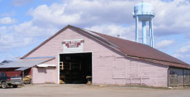 Isle Building Supply, Isle Minnesota