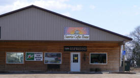 Sunrise Coffee House, Isle Minnesota