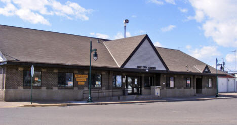 Isle City Center, Isle Minnesota, 2009