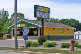 Subway, Janesville Minnesota