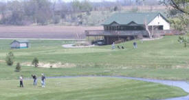 Prairie Ridge Golf Course, Janesville Minnesota