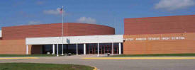 ACGC Junior/Senior High School, Grove City Minnesota