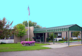 Karlstad Health Care Center, Karlstad Minnesota