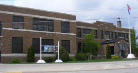 Tri-County High School, Karlstad Minnesota