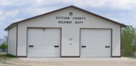 Kittson County Highway Department, Karlstad Minnesota