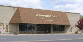 Germundson's Home Furnishings, Karlstad Minnesota