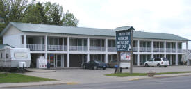 North Star Motor Inn, Karlstad Minnesota
