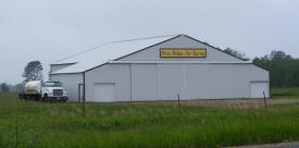 Pine Ridge Air Spray Inc, Kelliher Minnesota