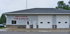 Kelliher Fire Department, Kelliher Minnesota