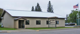 North Beltrami Community Center, Kelliher Minnesota