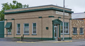 Citizens State Bank, Kelliher Minnesota