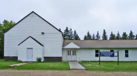Northern Point Community Church, Kelliher Minnesota