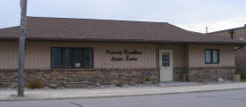 Kennedy Donaldson Senior Center, Kennedy Minnesota