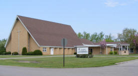 Maria Lutheran Church, Kennedy Minnesota