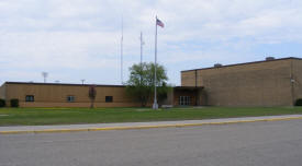 Kittson Central Elementary School, Kennedy Minnesota