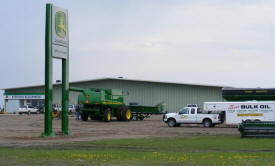 Kittson Equipment, Kennedy Minnesota