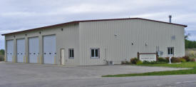 Douglas County Maintenance Garage, Kensington Minnesota