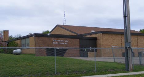 South Elementary School, Kensington Minnesota, 2008