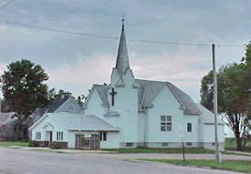 Covenant Church, Kensington Minnesota